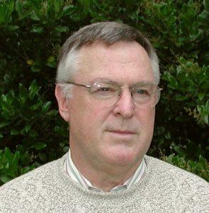 Bob Lupton