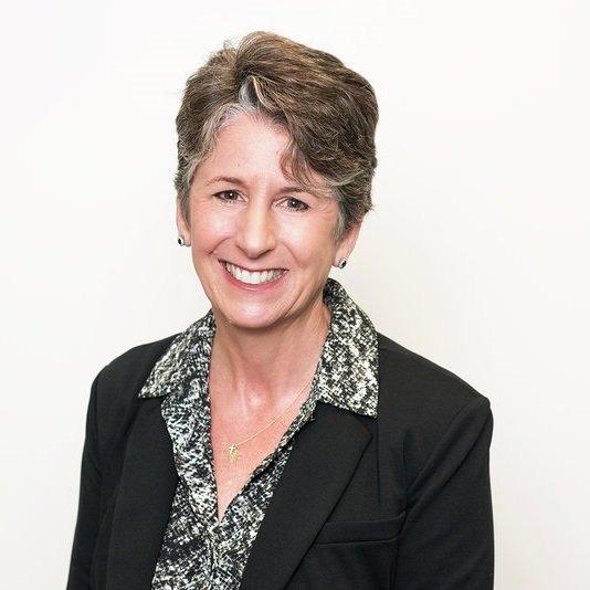 Kristin McLauchlan